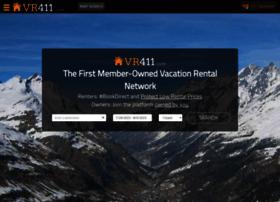 vacationrentals411.com