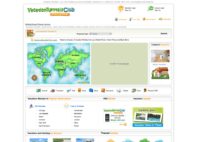 vacationrentalsclub.com