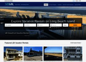 vacationrentalslbi.com
