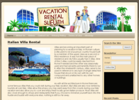 vacationrentalsleuth.com