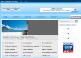 vacationrentalsspecial.com