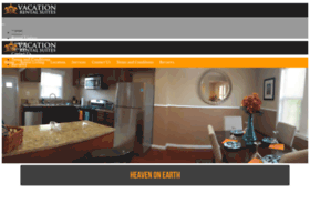 vacationrentalsuites.com