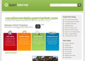 vacationrentalsupermarket.com