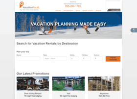 vacationroost.com