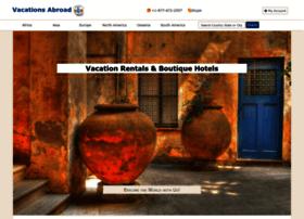 vacations-abroad.com