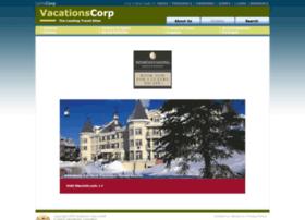 vacations-corp.com