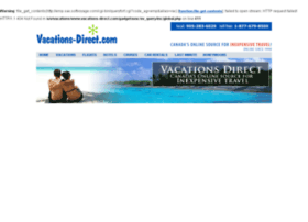 vacations-direct.com