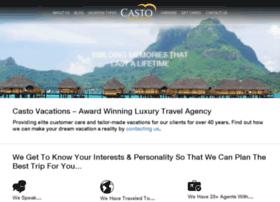 vacations.casto.com