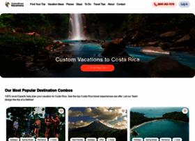 vacationscostarica.com