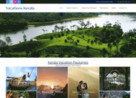 vacationskerala.com