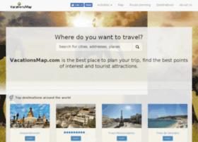 vacationsmap.com