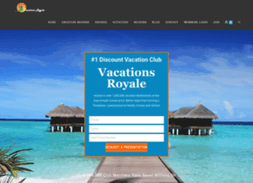 vacationsroyale.com