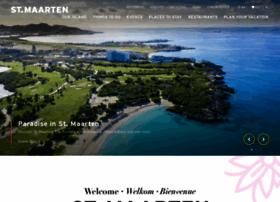 vacationstmaarten.com