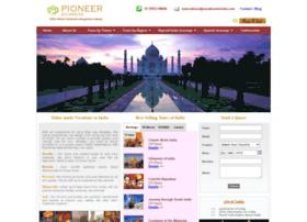 Vacationstoindia.com