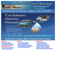 vacationtravelholidays.com