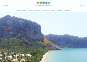 vacationvillage.co.th