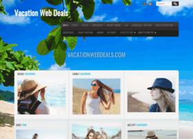 vacationwebdeals.com