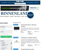 vacatures.binnenlandsbestuur.nl