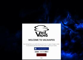 vacavapes.com
