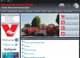 vacavilleswimclub.org