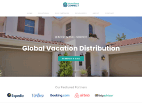 vacayhomeconnect.com