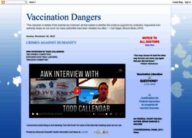 vaccinationdanger.blogspot.com