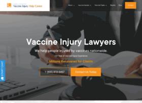 vaccineinjuryhelpcenter.com