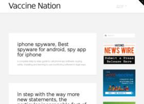 vaccinenation.org