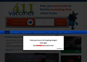 vaccines411.ca