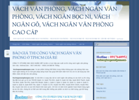 vachvanphong.wordpress.com