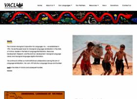 vaclang.org.au
