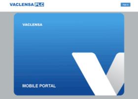 vaclensa.iformbuilder.com