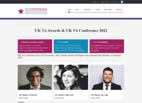 vaconference.co.uk