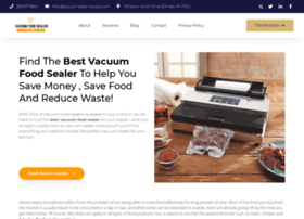 vacuum-sealer-reviews.com