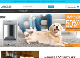 vacuumcleanermarket.com