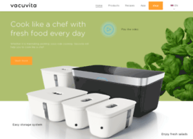 vacuvita.com