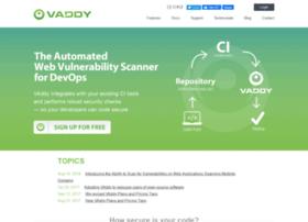 vaddy.net