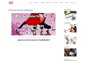 vadebaile.com