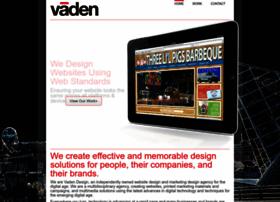 vadendesign.com
