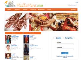 vadhuvara.com