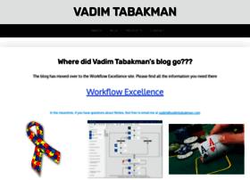 vadimtabakman.com