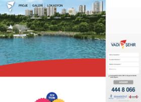 vadisehir.com.tr