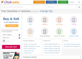 vadodara.clickindia.com