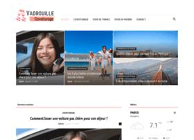 vadrouille-covoiturage.com