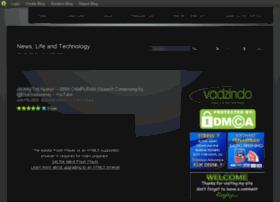 vadzindo.blog.com
