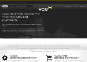 vaeplatform.com