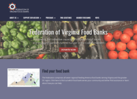 vafoodbanks.org