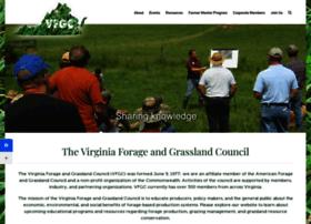 vaforages.org