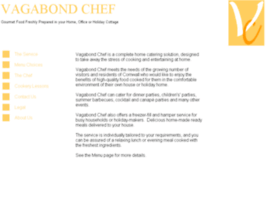 vagabondchef.co.uk