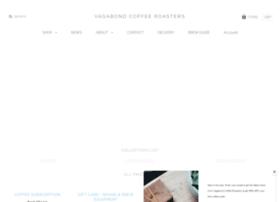 vagabondcoffeeroasters.com
